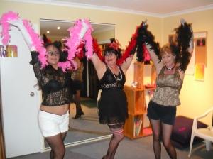 Burlesque Party